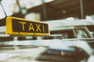 taxi schwechat