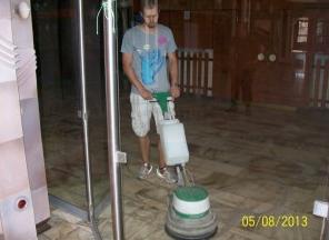 cisteni podlah brno