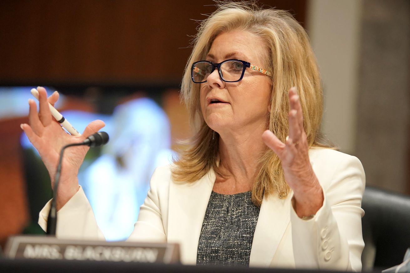 Senate Hears Testimony From Former Deputy Attorney General Rod Rosenstein On Crossfire Hurricane Investigation