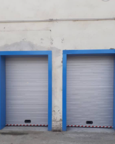 rolovacia garazova brana