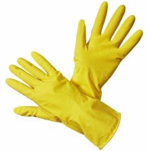 latexove pracovne rukavice